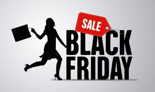 Black Friday - Dịp mua sắm khuyến mãi lớn nhất nước Mỹ