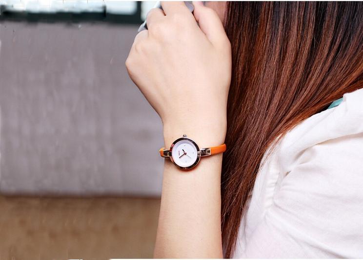 Tặng đồng hồ đeo tay cho bạn gái có ý nghĩa gì?